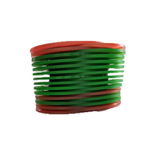 High Quality Circular Rubberized Spacer